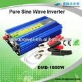 Inversor de onda sinusoidal pura 1000w/ups 1000va