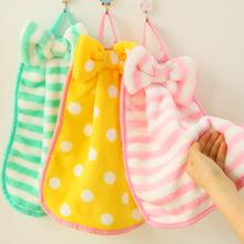 Q045 Creative fashion home can be hung type handkerchief