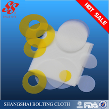 SGS Polyester Water Filter Round Piece /Disc /Bag