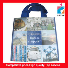 Recycle PP Nonwoven Shopping Bag
