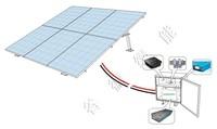 5000W solar power system