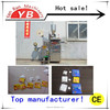 YB-180C automatic tea bag packing machine with thread and label(CE)