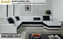 2015 european design leather sofa