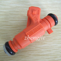 Bosch Fuel Injector for Peugeot 206 - 307 / Citroen 1.6 16V - 0280156034