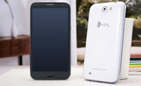 original thl w7 mobile phone mtk6577 5.7'' IPS screen dual core