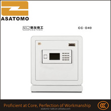 Alloy steel high-end anti-pry electronic locker electronic safe lock