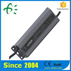 CE ROHS IP67 Outdoor Using Switching 12V 60W CCTV Power Supply