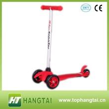 Three Wheel Mini Kid Scooter,Children Kick Sooter