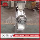 Aço inoxidável 304 máquina de sumos de gengibre comercial máquina espremedor de sumos de maçã