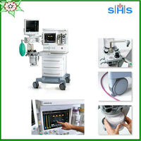 Mindray High-end A5 Trolley Anesthesia Machine with Ventilator Portable anesthesia machine
