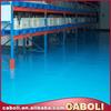 Caboli floor paint epoxy coating epoxy flooring polyurethane coating for workshop