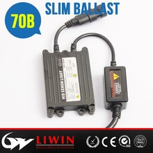 Liwin brand Waterproof and shockproof hid ballast for assembly rv accessories hiway driving light electronic hid lamp ballast