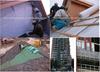 waterproof breathable membrane roof underlayment