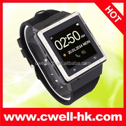 Quality Hot Selling ZGPAX S6 Android Smart Watch Phone Wallpapers Calculator Calendar