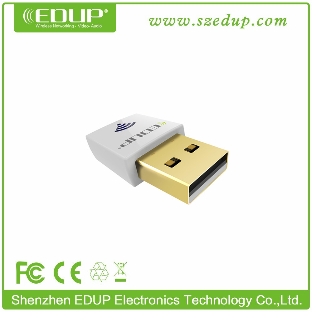 Micro Dual Band  AC600Mbps  433Mbps(5.8G)  150Mbps(2.4G) USB Wifi Adapter-4.jpg