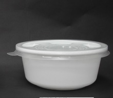 360ml Disposable PP plastic food container