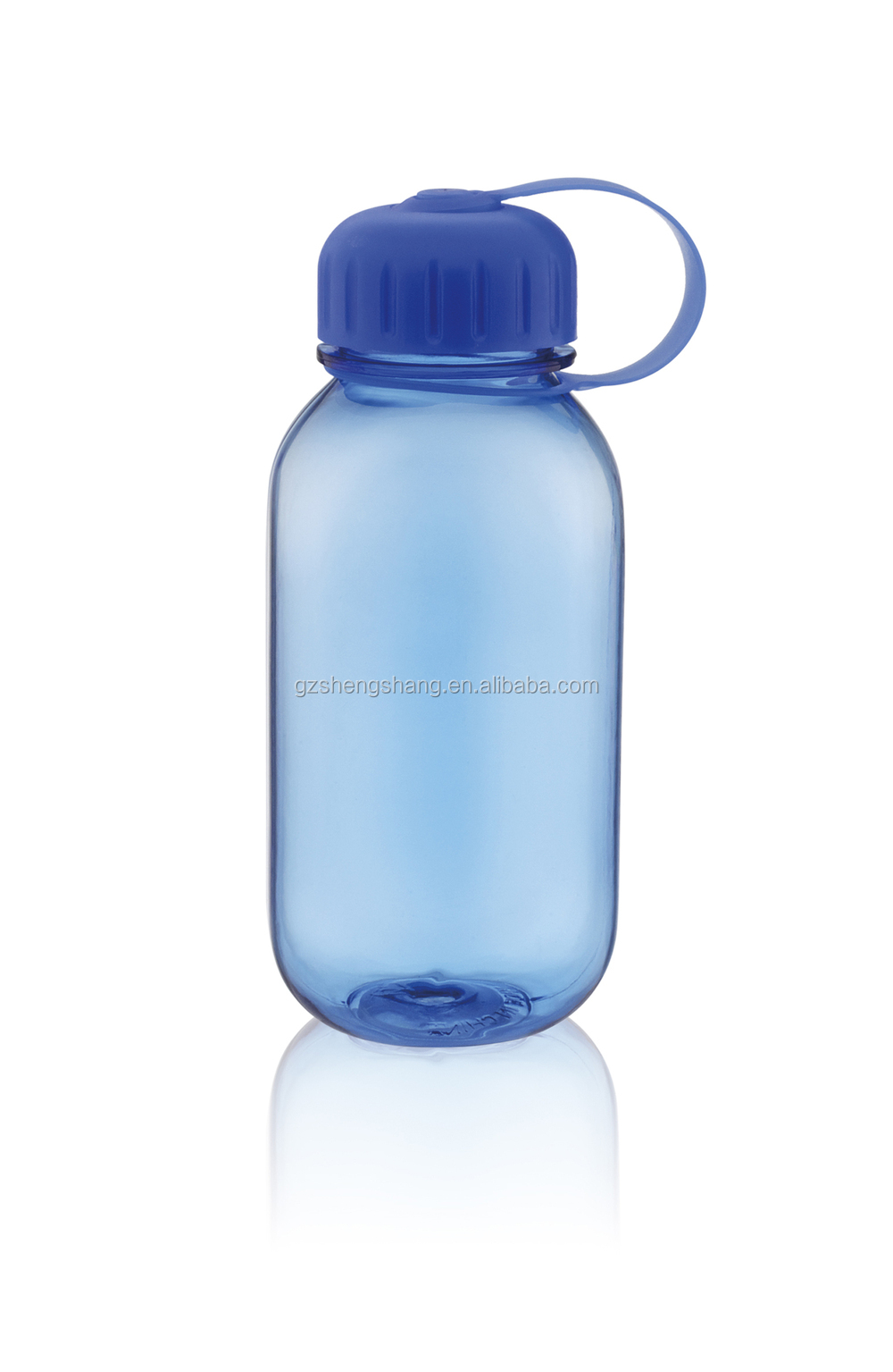 ECO-friendly 100% BPA free plastic juice bottle wholesale