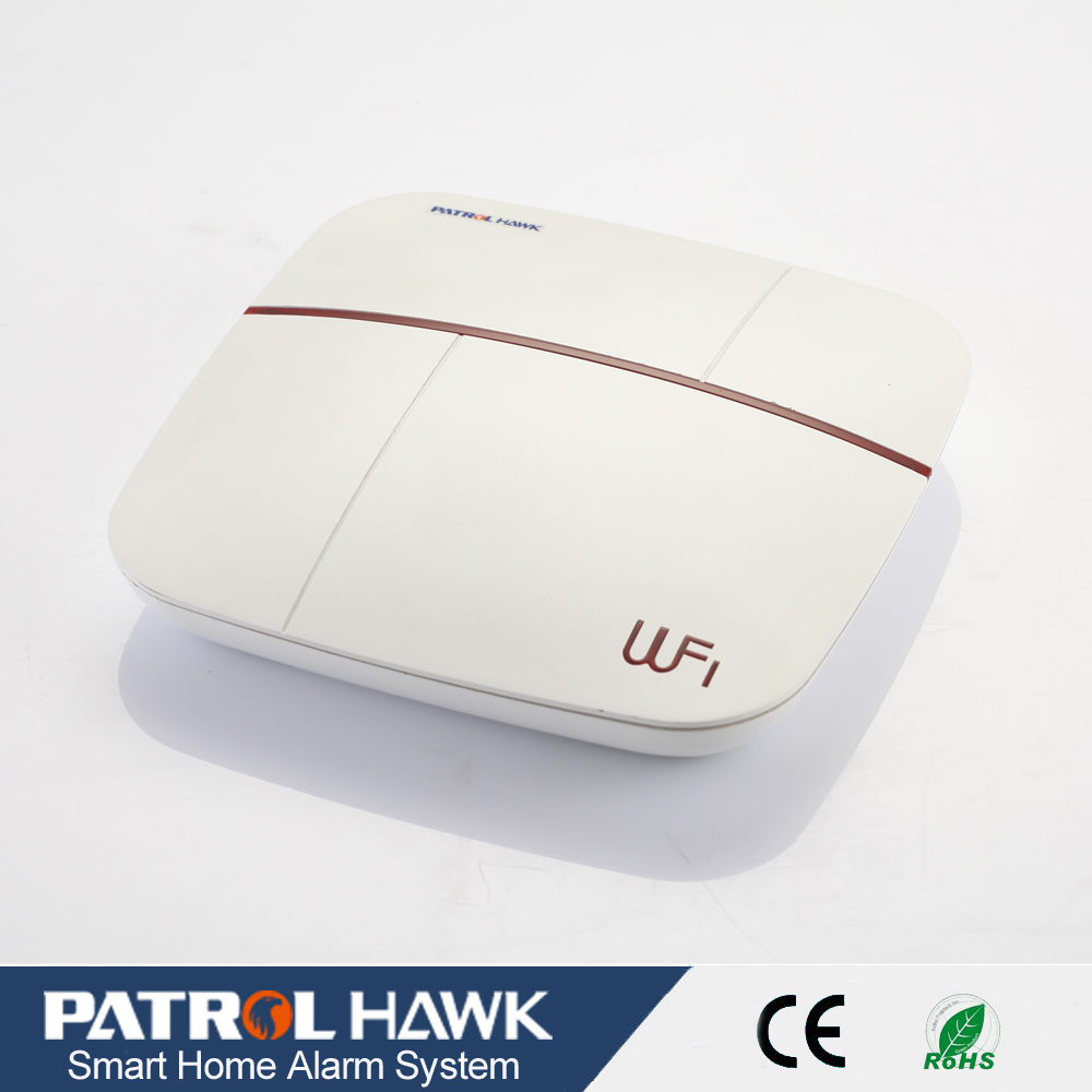 Home alarm system smart home system home automation system for Smart home alarm system