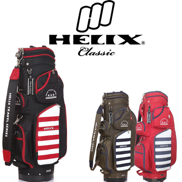 Golf Travel Bag for professional golfers with wheels