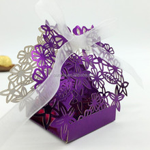 Hot sale candy box package