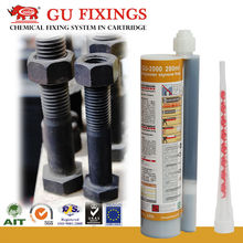 anchor chemical / wall fixings / concrete fixings