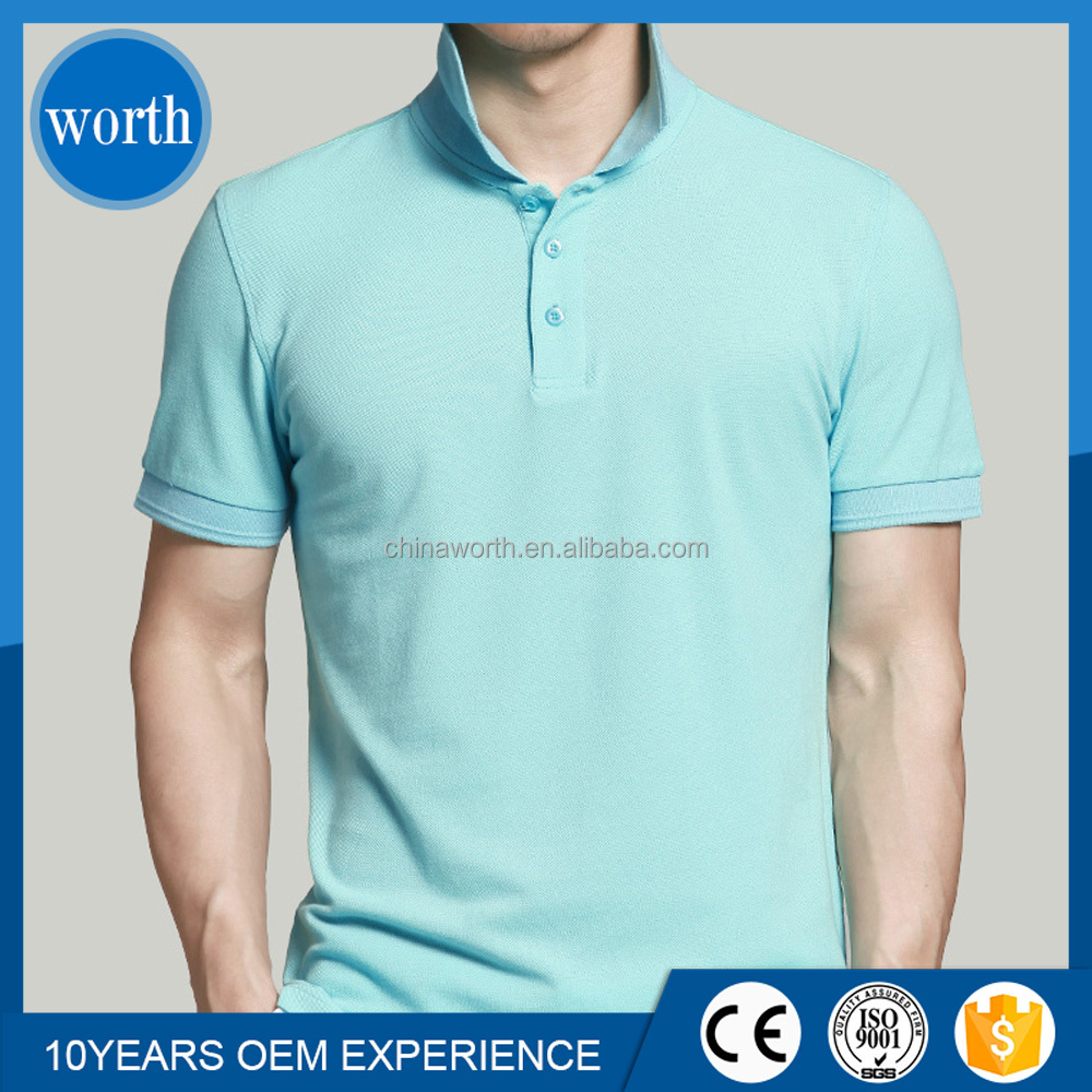 Cheap Work Office Uniform Design Polo Shirts For Women And