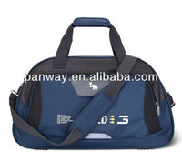2013 fashion best selling Polyester sports Travel Bag