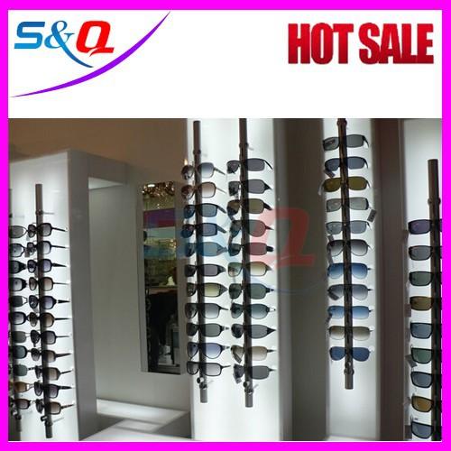 Locking Eyeglass Frame Displays : Locking Eyewear Display - Buy Locking Eyewear Display ...
