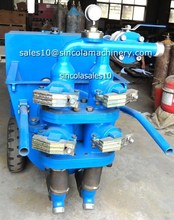 low price high pressure cement grout pump, cement powder pump , cement mortar pump