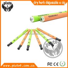 Shenzhen Disposable electronic cigarette wholesale dry herb vaporizer pen