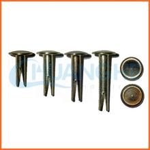 fastener manufacturer wholesale split rivets
