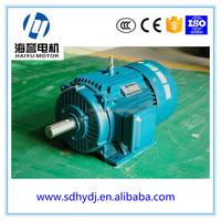 direct manufaure OEM three-phase electric motor neodymium magnet motor