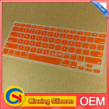Top quality cheapest new products keyboard covers silicone for macbook