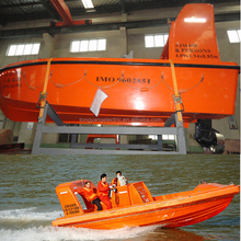 CCS Used Rescue Boat