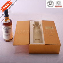 whole sale gift boxes for wine glasses with 500 pcs MOQ
