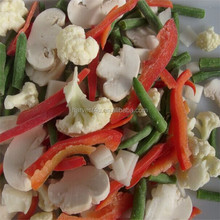 Fresh and best quality Frozen cut mixed vegetables for sale