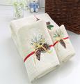 China Top 10 Fornecedores toalhas bordadas