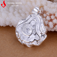 Mexican jewelry necklace pendant designs for women