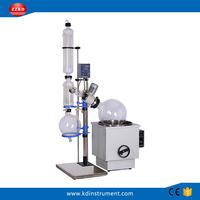 Large Scale Fractional Distillation Unit