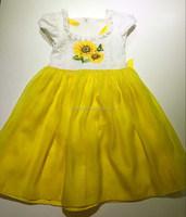 little girls boutique remake smocking dress