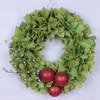 mini artificial christmas wreaths cheap christmas deco mesh wreath