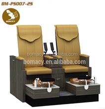 Reclining cheap pedicure foot spa massage chair