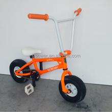 Extreme sports, 10inch mini bmx, Fun and interesting bike
