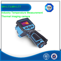 MH7 Industry Temperature Measurement Thermal Infrared Camera Price