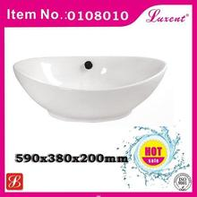 Environmental OEM eco friend art basin
