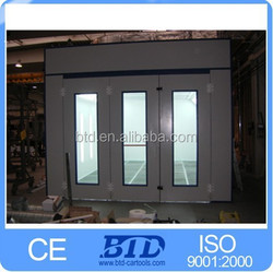 used auto paint booth for sale/used photo booth for sale/spray booth