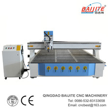 2015 new style cnc high speed metal engraver with high precision CE&ISO9001