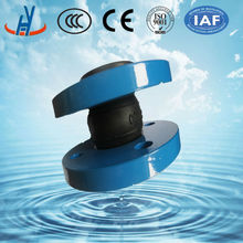 Good quality high class Flexible single sphere rubber expansion joint