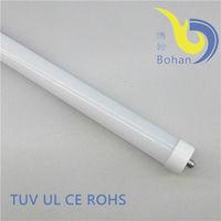 FA8 8 ft t8 led fluorescent tube replacement japanese single pin t8 led tube xxxx tube