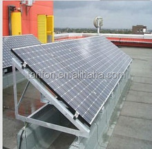 transportable solar power system 1KW 2KW / solar systems for home light 3KW 5KW /china solar home systems